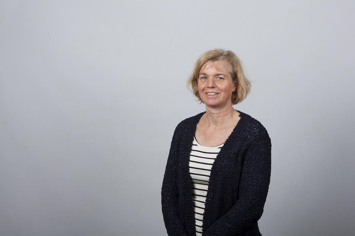 Anita Karperien